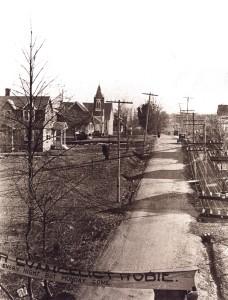 Cherrydale, c. 1920