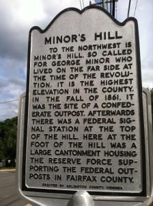 Minor's Hill