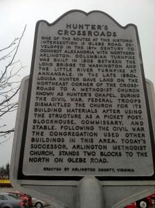 Hunter's Crossroads