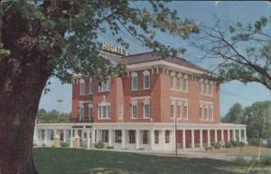 Hogate's Arlington House restaurant, 4001 Wilson Boulevard