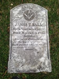 James T. Ball